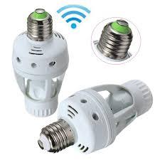 <b>AC 110V</b> 220V Infrared PIR Motion Sensor LED <b>E27</b> Lamp Bulb ...