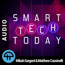 Smart Tech Today (Audio)