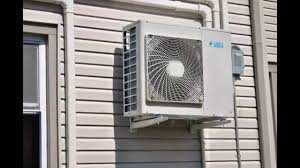 Mitsubishi Ductless Heat Pump Ductless Air Conditioning Daikin Ac Fujitsu Mitsubishi Heat