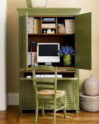 innovative hidden home office computer desk masculine home office atlas oak hidden home