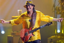 Carlos <b>Santana</b> Readies '<b>Shape</b> Shifter' Instrumental Album