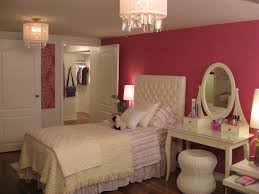 feminine bedroom furniture bed: basement bedroom ideas decorated with traditional decoration using feminine touch completed with crystal chandelier