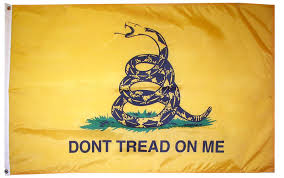 Image result for don't tread on me