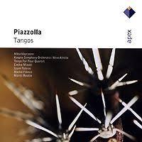 <b>Astor Piazzolla</b>. <b>Tangos</b> — купить в интернет-магазине OZON с ...