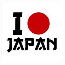 ผลการค้นหารูปภาพสำหรับ I love Japan créé par anna.ca