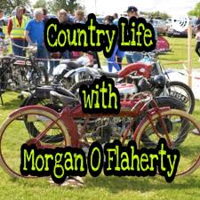 Country Life with Morgan o'Flaherty