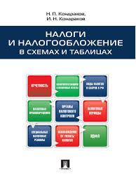 <b>Николай Петрович Кондраков</b>, Налоги и налогообложение в ...