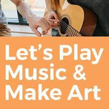 <b>Let's Play Music</b> & Make Art - Home | Facebook