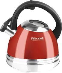<b>Чайник Rondell</b> Fiero <b>3 л</b> RDS-498 – купить по цене 3790 рублей ...