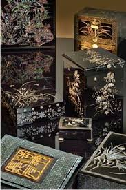 masterpieces from song joo ahnfather of najeonmother of pearl master amazoncom oriental furniture korean antique style liquor