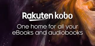 Kobo Books - eBooks & Audiobooks - Apps on Google Play