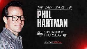 The Last Days of Phil Hartman airs Thursday, September 19 on ABC ...