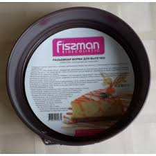 <b>Форма для выпечки Fissman</b> Разъемная | Отзывы покупателей