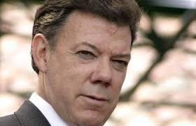 """Juan Manuel Santos addressed the country on national television. The ratification of the long-stalled deal """"is an unmistakable sign that we are doing well, ... - juan-manuel-santos"""