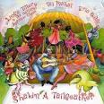Shakin' a Tailfeather album by Taj Mahal