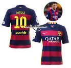 Maillot de foot Messi - Comparez les prix avec Twenga