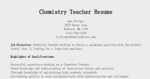 chemistry resume examples have my resume resume templates resumes chemistry professor resume