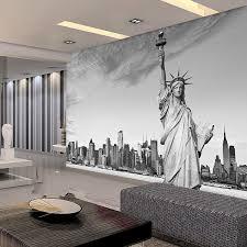 <b>Beibehang Custom Wallpaper European</b> Modern Architecture ...