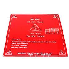 Robocraze <b>3D Printer</b> PCB Heat Bed MK2B 12/24 Dual Power ...