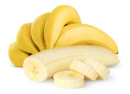 photo بهترین درمان گرفتگی های عضلانی مکرر با موز