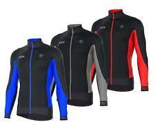 <b>Fleece Cycling Jerseys</b> for sale | eBay