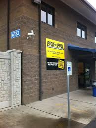 Pick-n-Pull - 16 Reviews - Auto Parts & Supplies - 6323 172nd St NE ...