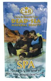 """<b>Натуральная</b> чёрная <b>грязь Мёртвого</b> моря, пакет 500гр ТМ """"Care ..."""