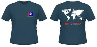 as part of the fundraising for the emi uk office we now have some of our own branded merchandise we have emi uk branded t shirts and pens for sale branded merchandise office