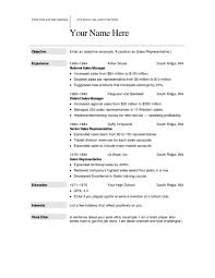 resume templates template writing objective career for 79 remarkable resume writing template templates