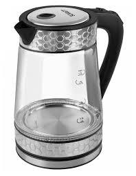 Купить <b>Чайник Scarlett SC-EK27G58</b>, сталь по низкой цене с ...