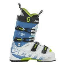 <b>Горнолыжные ботинки Scott G</b> 2 90 Powerfit H - купить в интернет ...