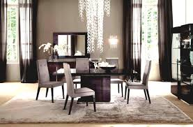 Contemporary Dining Room Furniture Sets Contemporary Dining Room Sets With Chandelier And Simple Wooden