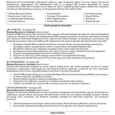 human resource recruiter job description info recruiter job resume samples resume or human resources recruiter