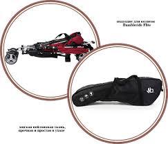 Bumbleride Flite <b>сумка для перевозки коляски</b> - купить в интернет ...