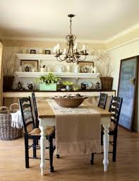 Shabby Chic Dining Room Table 1000 Ideas About Cabin Plans With Loft On Pinterest Small Cabin