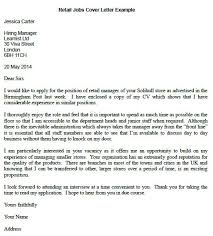 example cover letter for job   cover letter example for job