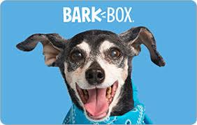 BarkBox eGift Card