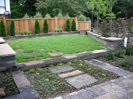 lawn design ideas yard