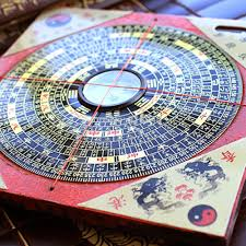 traditional ancient chinese feng shui compass luo pan bagua lucky direction new 044 217 chinese feng shui compass