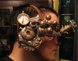 "What is <b>Steampunk</b>, and Is It ""Over""? 