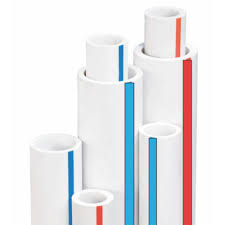 White 0.5 <b>Inch</b> UPVC Pipe, <b>2mm</b>, Rs <b>90</b> /piece, Arihant Pipes And ...