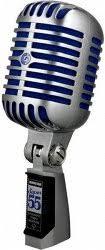 <b>Микрофоны SHURE Super</b> 55 Deluxe