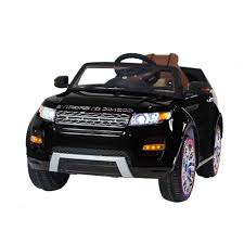 <b>Электромобиль Hollicy Range Rover</b> Luxury SX118-S - SX118-S ...