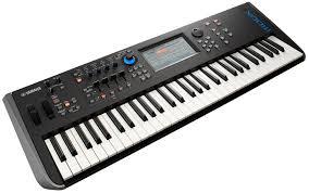 <b>Yamaha</b> MODX6, MODX7, <b>MODX8</b> – <b>синтезаторы</b> для музыкантов ...