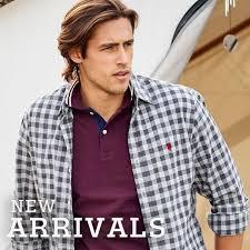 U.S. Polo Assn. Polo Shirts | <b>Casual</b> Clothing | USPA Official Site