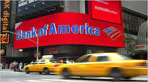 Resultado de imagen para bank of america
