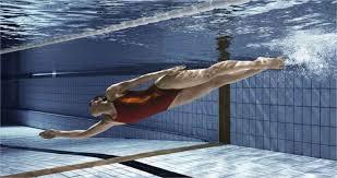 Resultado de imagen para desplazarse nadadora  en el agua
