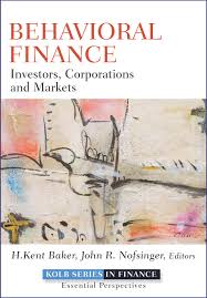 nofsinger s home page behavioral finance investors corporations and markets kent baker and john r nofsinger editors john wiley sons inc 2010