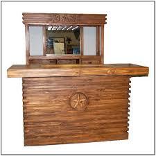 rustic home bar furniture set bar furniture sets home