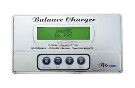 <b>ImaxRC</b> B6 Pro: <b>Зарядное устройство</b> (12V, 5A, 50W) купить